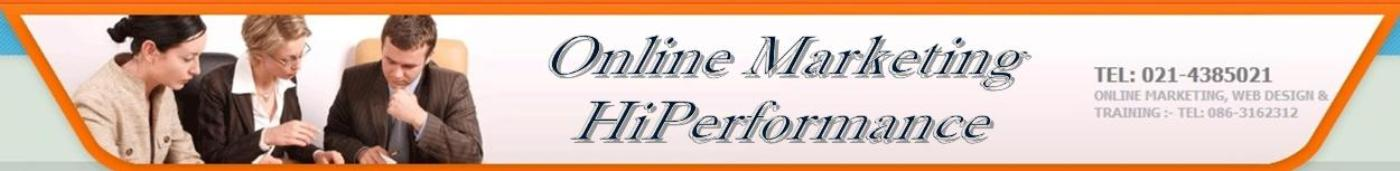 HiPerformance Web Design